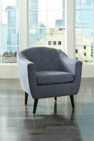 Barrel Accent Chair Barrel Accent Chair Floral Back Riviera Seating