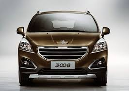 where is peugeot made official pics china made peugeot 3008 will debut on guangzhou auto
