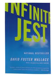 Seeking Infinite Jest Infinite Jest David Foster Wallace 9780316066525 Books