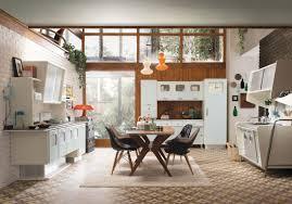 decoration vintage americaine 30 cuisines ouvertes et rusées elle décoration