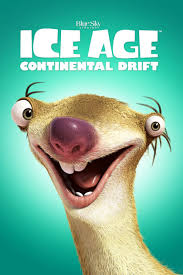 ice age continental drift itunes