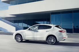 maserati dubai power and poise the all new maserati levante leisure europe ceo