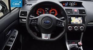 subaru steering wheel subaru wrx sti id 796191 brc autocentras