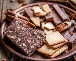 recette de cuisine sans four recette cake au chocolat sans four