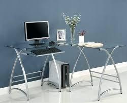 Glass L Shaped Desk Office Depot Office Depot L Shaped Desk Obakasan Site