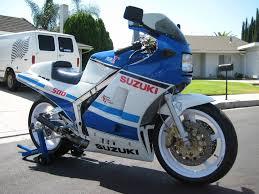suzuki motorcycle suzuki rg500