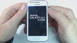 reset samsung ace 3 samsung galaxy ace 3 s7275r factory reset from menu settings youtube