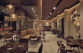 crepe bechamel restaurant interior design u2013 cas