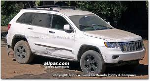 recall on 2011 jeep grand 2011 jeep grand after rubicon testing