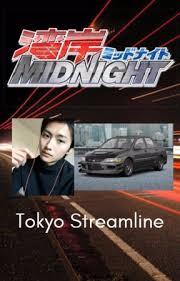 devil z vs blackbird wangan midnight tokyo streamline final evo9 vs devil z vs