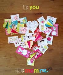 printable kids u0027 valentines
