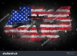 Design A Flag Free Polygonal American Flag Background Psd Two Free Photoshop Hd