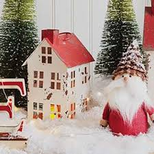 Christmas Decorations Shop Online Usa by Christmas Decorations And Gift Ideas World Market