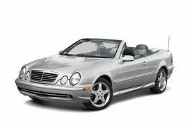 2003 mercedes benz clk class base clk430 2dr convertible specs and