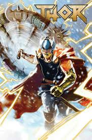 thor odinson earth 616 marvel database fandom powered by wikia