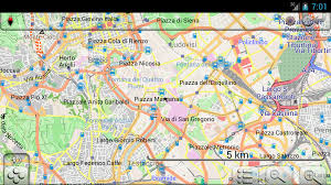 Cities In Italy Map by Map Of Italy Android Apps On Google Play