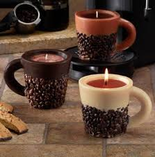 coffee bean candle 103 best candles images on carved candles