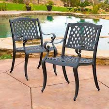 Nassau Outdoor Furniture by Patio Dining Set Of 9 Cast Aluminum Furniture Nassau Outdoor