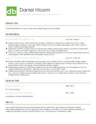 modern resume template download modern resume template free