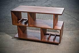 Plywood Reception Desk Custom Office Furniture Portland Adbusch Llc Fullscreen Page