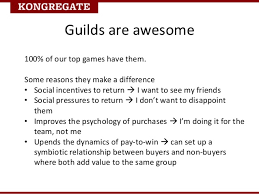 kongregate maximizing player retention and monetization in free to