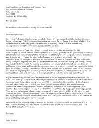 collection of solutions psychology postdoc cover letter example