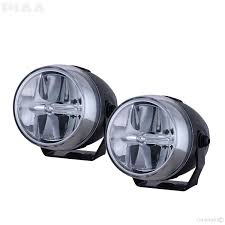 round led driving lights piaa round led driving and fog lights