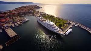 windstar cruises small ship luxury cruise in europe