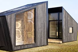 Wood House Design by Wood Design Awards 2015 Winners Architectural Digest