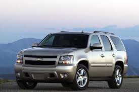 2007 Chevy Tahoe Ltz Interior 2007 2013 Chevrolet Tahoe Used Car Review Autotrader