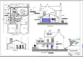 inspirational 11 home extension blueprints house plans and designs