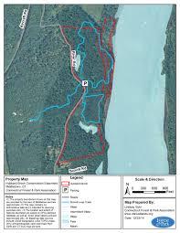 Forest Park Map Hubbard Brook Preserve Connecticut Forest U0026 Park Association