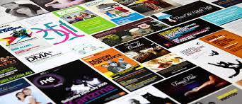 Brochures And Business Cards 7 Secrets To Great Flyers Brochures Signs And Business Cards