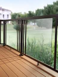 Banister Guard Home Depot 20 Best Diy Railing Styles Images On Pinterest Aluminum Railings