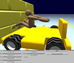 crashtest the educational crash simulator for linux