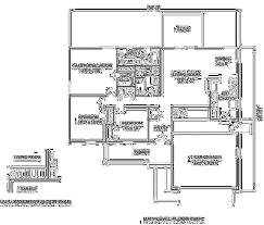 ranch house plans anacortes 30 936 associated designs style under