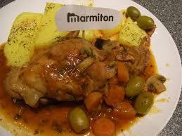 recette cuisine lapin lapin sauce chasseur recette de lapin sauce chasseur marmiton