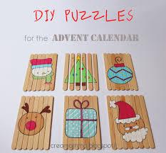 diy paddle pop stick puzzles its a kids world pinterest pop