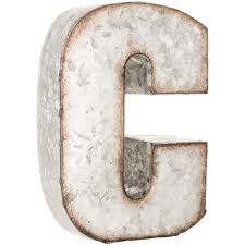 metal letters wall decor wall metal letter galvanized small galvanized metal letter wall decor c hobby lobby 80666727