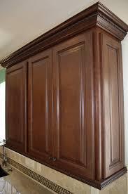 Kitchen Cabinet Molding Ideas Kitchen Cabinets Crown Molding Ideas