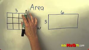 Worksheet Works Calculating Area And Perimeter Answers Learn How To Calculate The Area Of A Square And Rectangle Math
