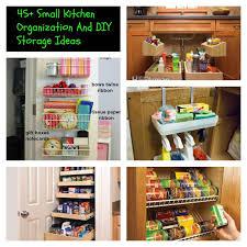 small kitchen organization ideas 45 small kitchen organization ideas