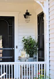 laurieanna u0027s vintage home farmhouse friday 5 farmhouse porch