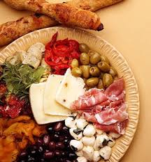 97 best antipasto platters images on antipasto platter