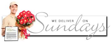 sunday flower delivery coast to coast flowers sunday delivery we will make it happen
