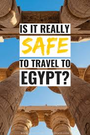 is it safe to travel to egypt images Is egypt safe to visit in 2018 a detailed guide for western tourists jpg