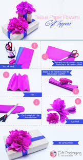 how to use tissue paper in a gift box tissue paper gift decoration gift packaging
