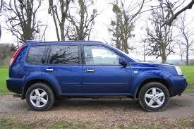 nissan x trail finance calculator nissan x trail 2 2di 115ps 2002 road test road tests honest john