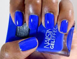 nails inc gel effect baker street