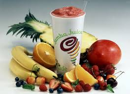 jamba juice dining services boston